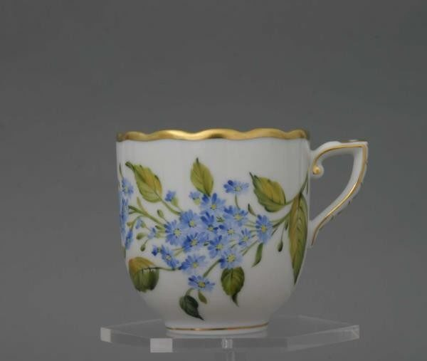 Moccacup - Spring Flower Edition