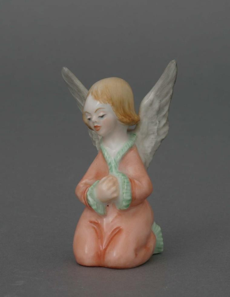Angel, small (Assorted Decors)