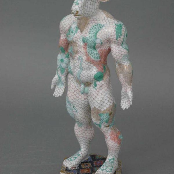 Minotaurus - Asssorted Colors