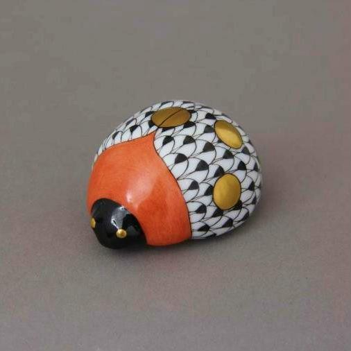 Lucky Ladybug -