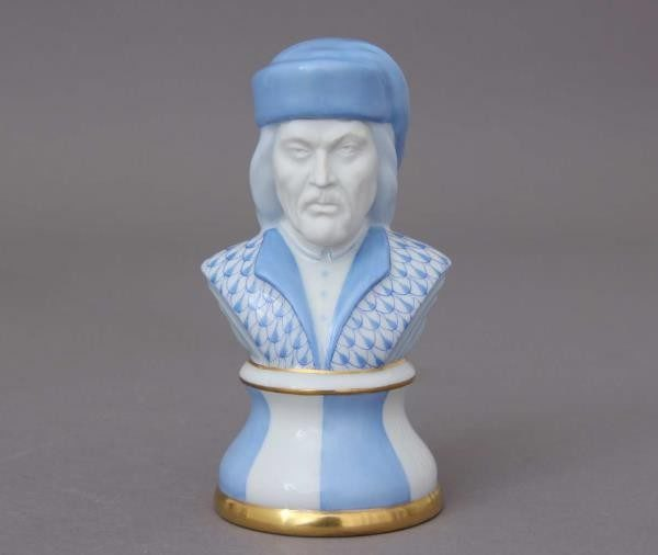 Pawn, Chess Figurine