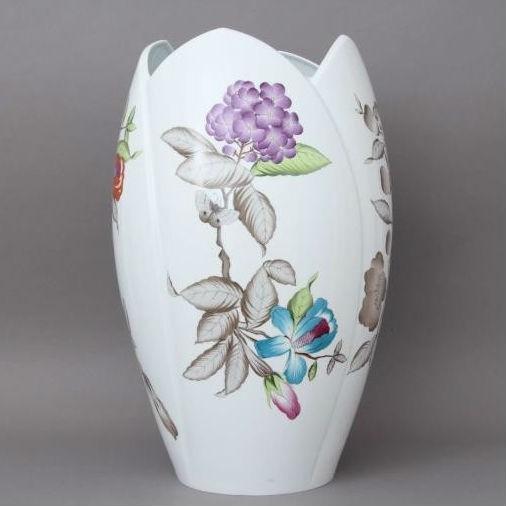 Vase - Queen Victoria Modern5