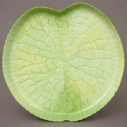 Water Lily Leaf, Small