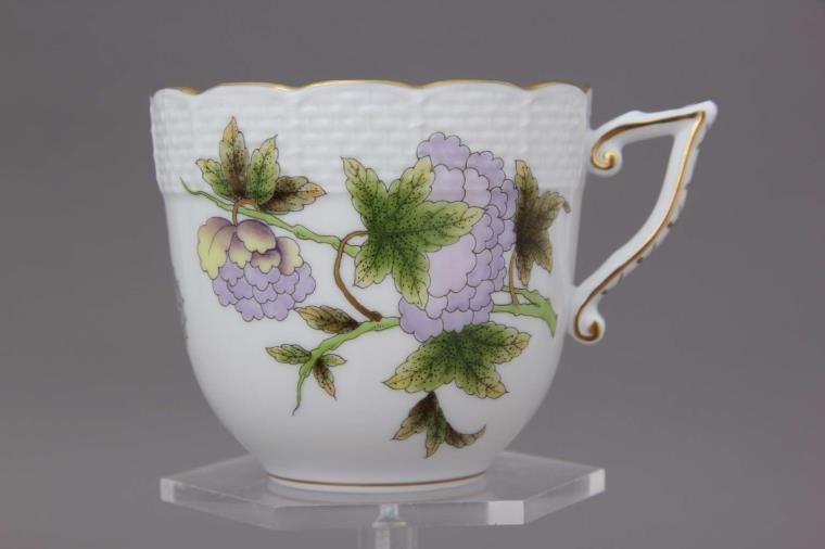 Coffee Cup - Royal Garden