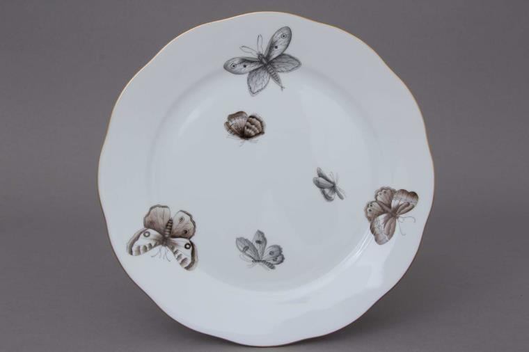 Dinner Plate-Victoria Grande