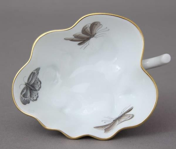 Sugar Bowl, Leaf Shape-Victoria Grande