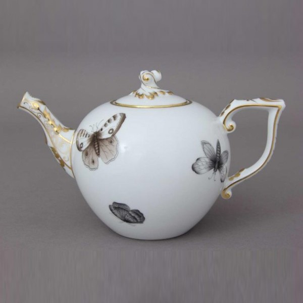 Teapot,twisted knob-Victoria Grande