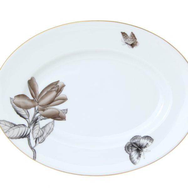 Oval Dish - Victoria Grande