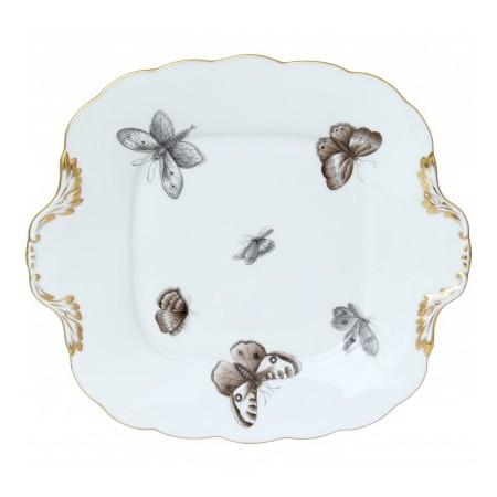 Cake Plate- Victoria Grande