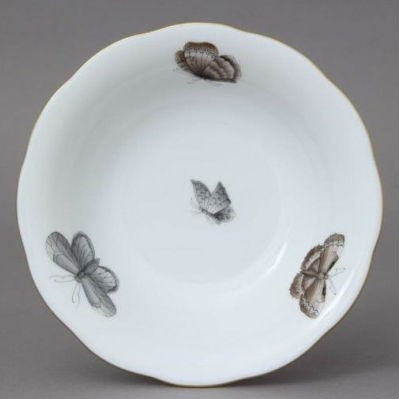 Oatmeal Bowl -Victoria Grande