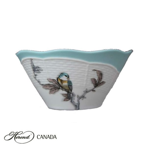 Large Cereal Bowl - Platinum Editions