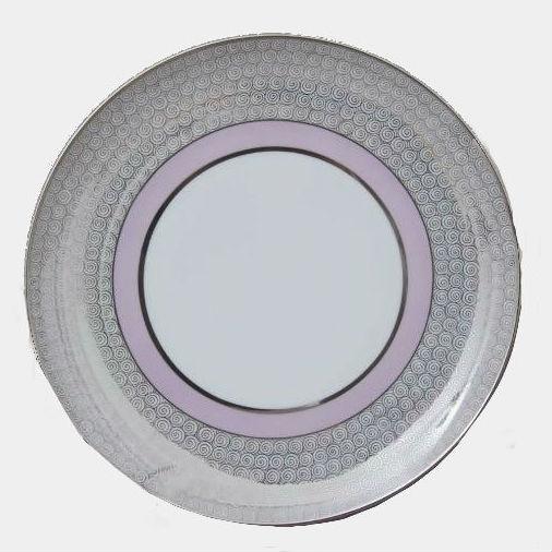 Dessert Plate - Orient (Assorted Colors)