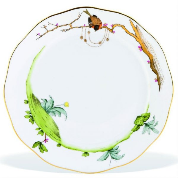 Charger Plate - Dream Garden