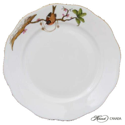 Salad Plate - Dream Garden