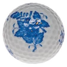 Golf ball (Assorted Colors)