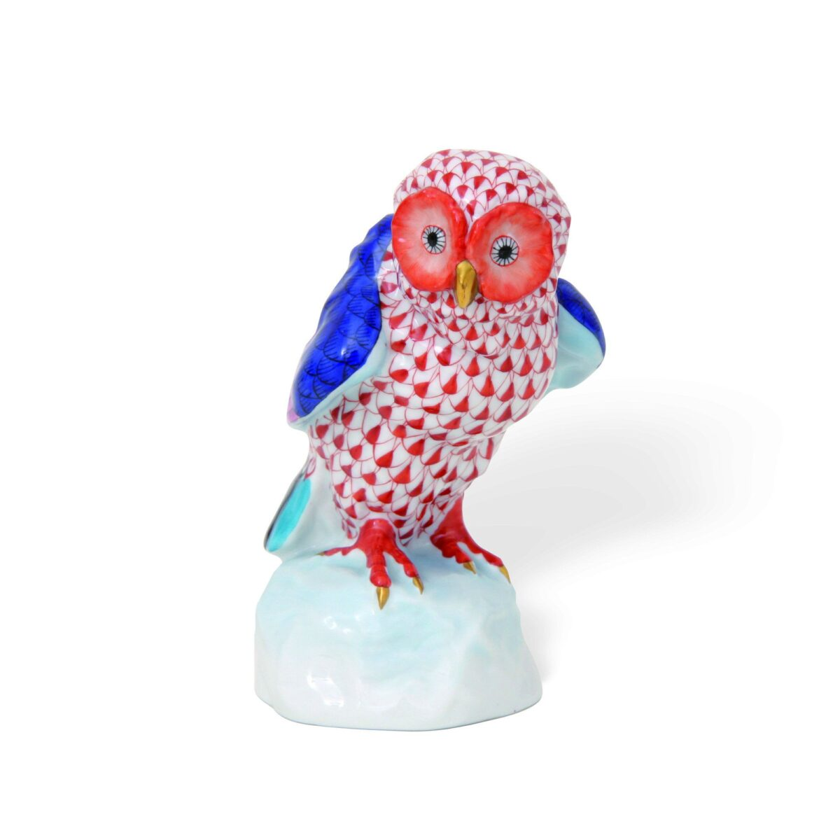 Owl, Small