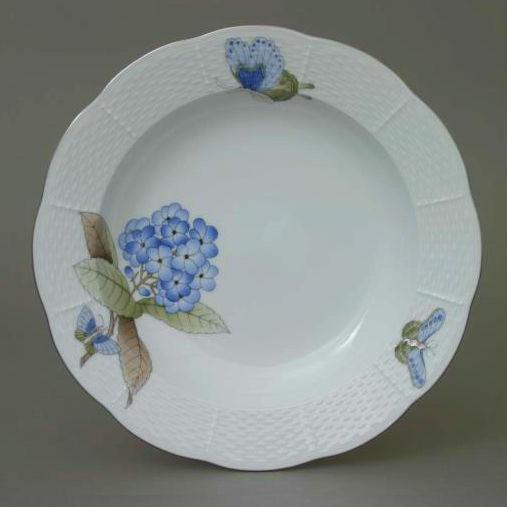 Soup Plate - Dream Garden