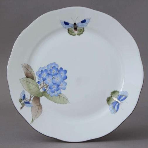 Dinner plate-Princess Victoria