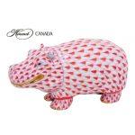 Hippo - Fishnet