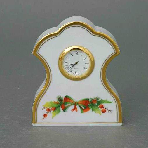 Clock Stand - Christmas Edition