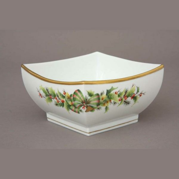 Medium Rectangular Dish - Assorted Decors