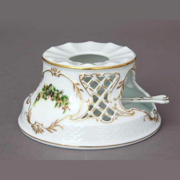 Tea stove - Christmas Edition
