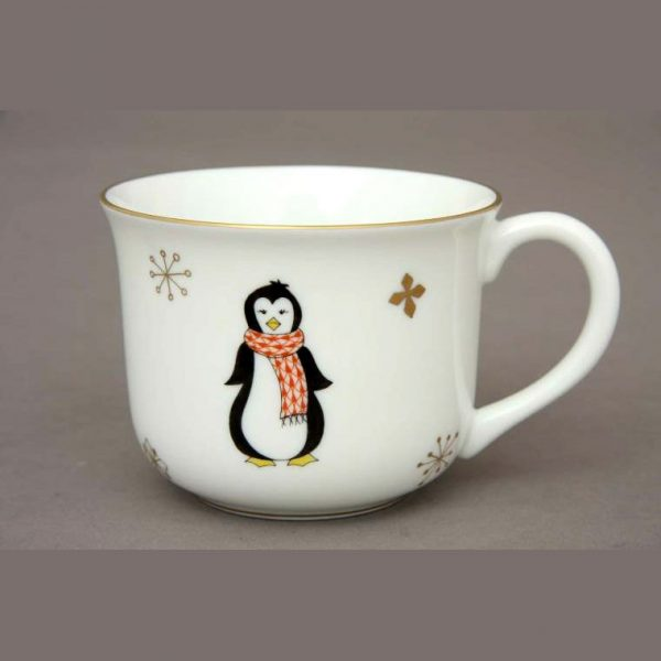 Cup - Christmas Edition 2014 (Assorted Decors)