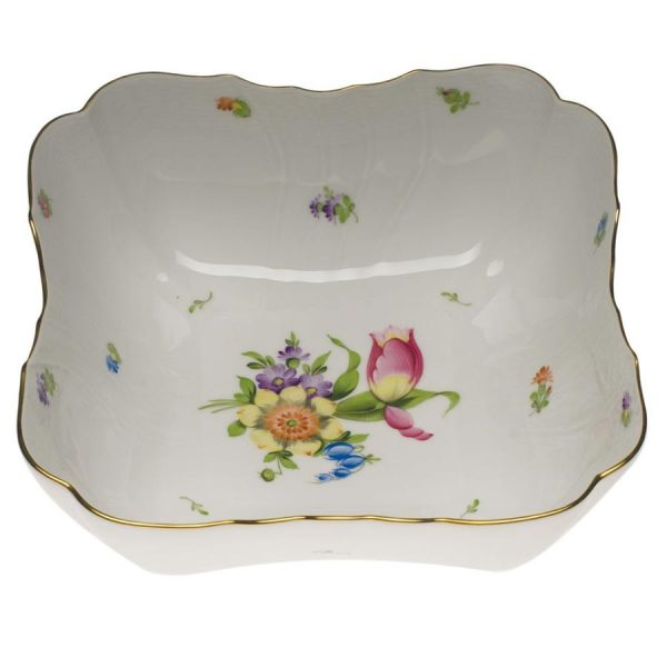 Salad Bowl - Queen Victoria