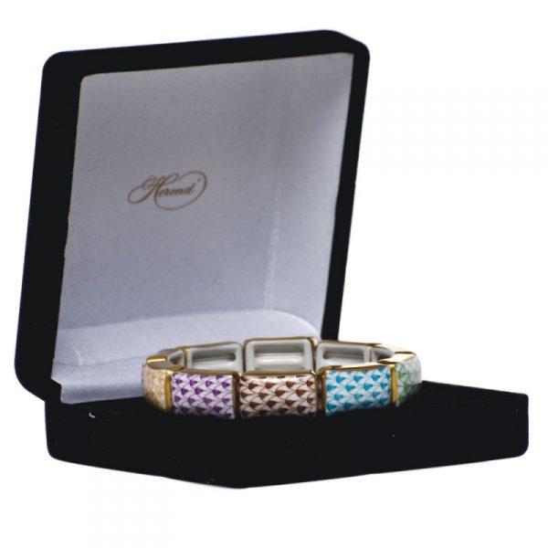 Multi-Color Bracelet (9 links)