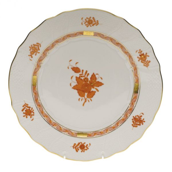Dinner Plate - Chinese Bouquet
