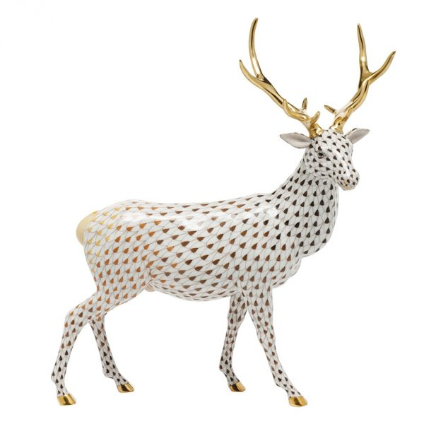 Elk - Limited Edition: 75 pcs.