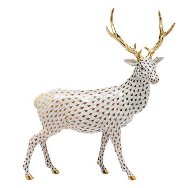 Elk - Limited Edition: 75 pcs.