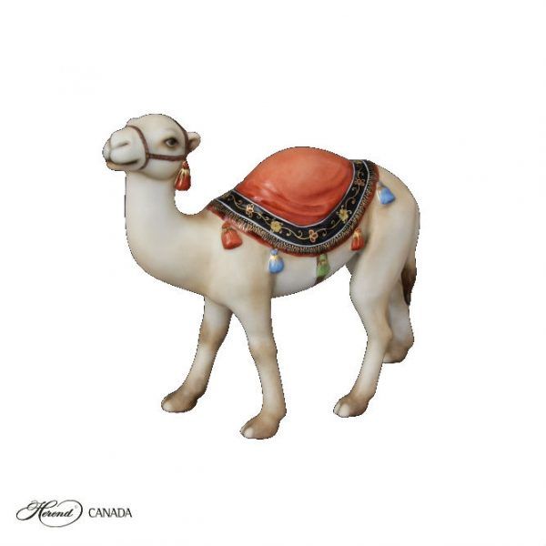 Wandering camel (Assorted Decors)