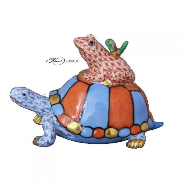 The Pond Party - Full Fishnet