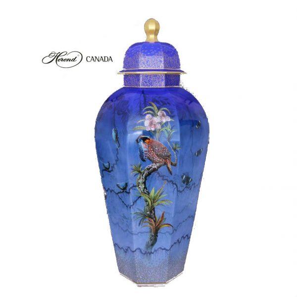 Amazonie Vase - Limited Edition to 25 pcs.