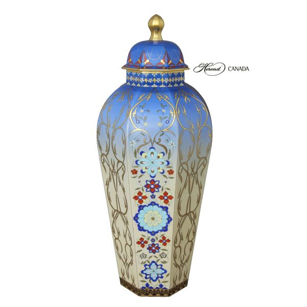 Persian Ornamental Vase - Limited Edition to 25 pcs.