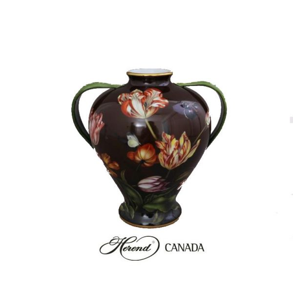 Tulip Vase of Rembrandt - Limited Edition to 100 pcs.