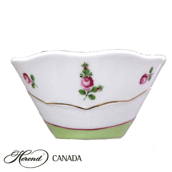 Large Cereal Bowl - Petite Roses