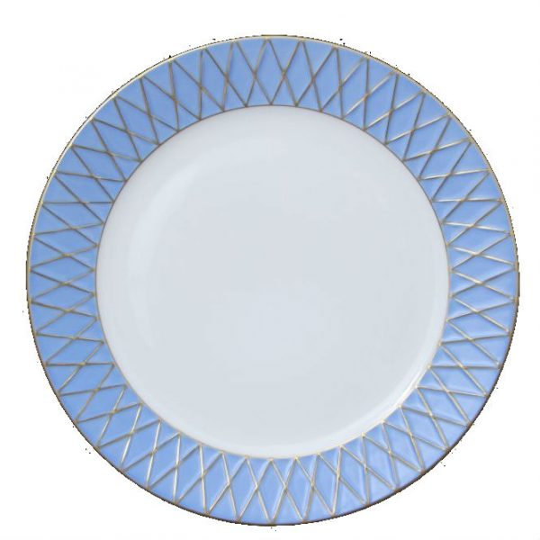Charger Plate - Babos Purple Platinum