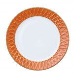 Charger Plate - Babos Blue Platinum