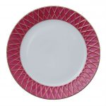 Charger Plate - Babos Yellow Gold