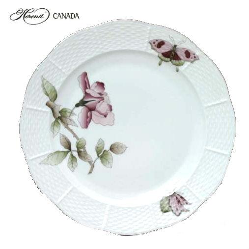 Dinner Plate - Victoria Monocrom