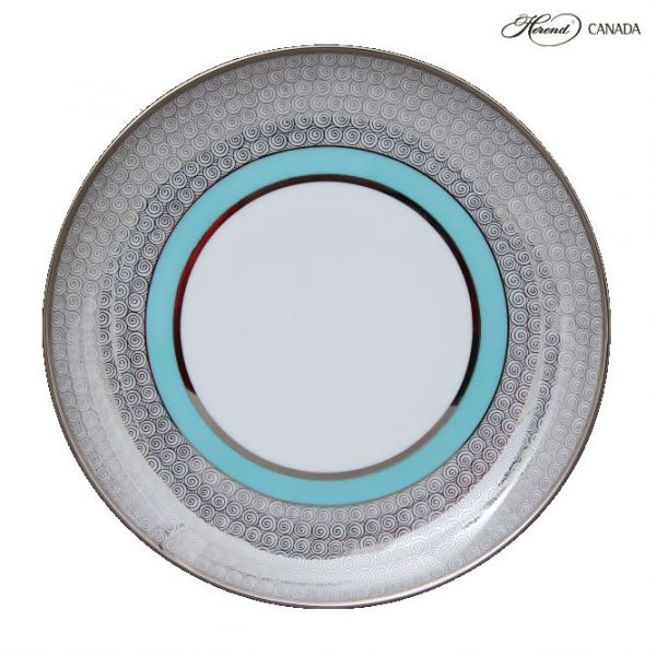 Saucer - Orient (Assorted Colors)