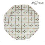 Octogonal Dessert plate - SPRO