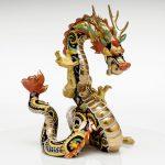 Large Dragon - Limited Edition: 100 pcs.