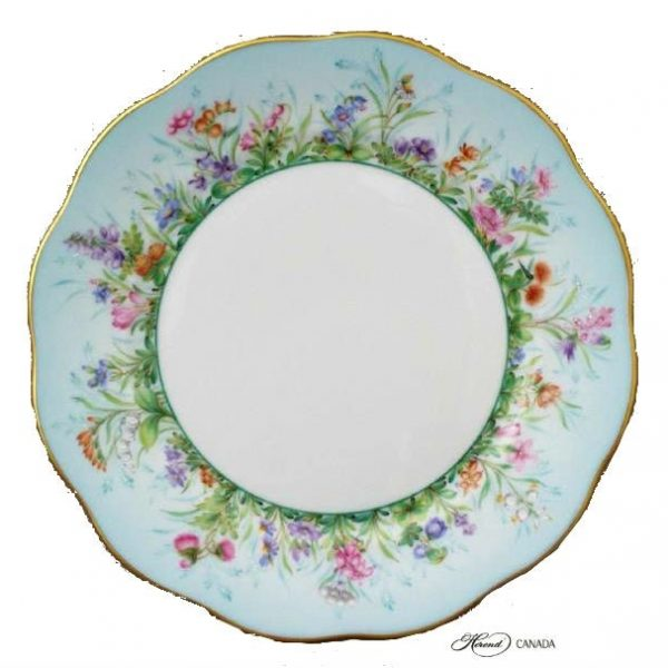 Salad Plate - Four Seasons