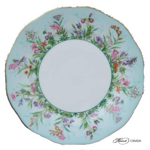 Bread & Butter Plate - Four Seasons