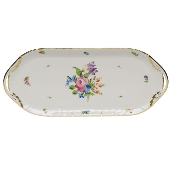 Sandwich tray - Queen Victoria