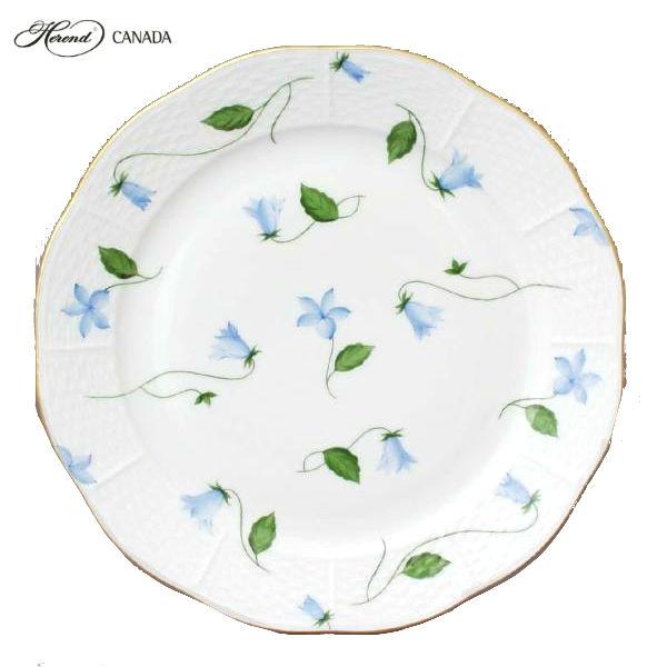 Dinner Plate - Campanule
