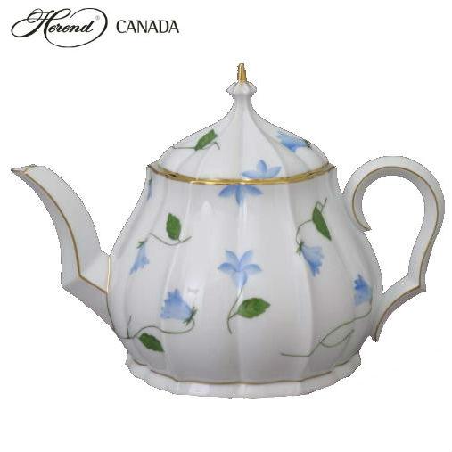 Teapot - Campanule